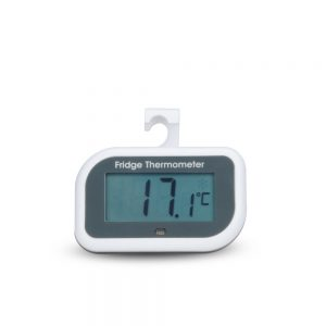 Digital Fridge Thermometer